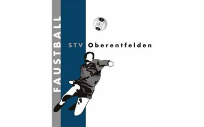 Faustball STV Oberentfelden