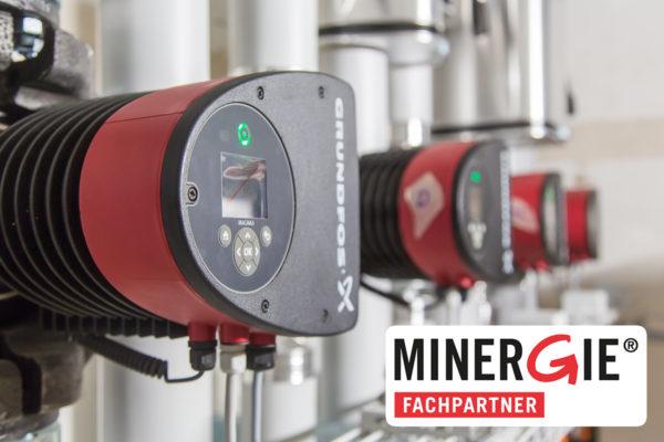 Dienstleistung Energieberatung - Minergie Fachpartner